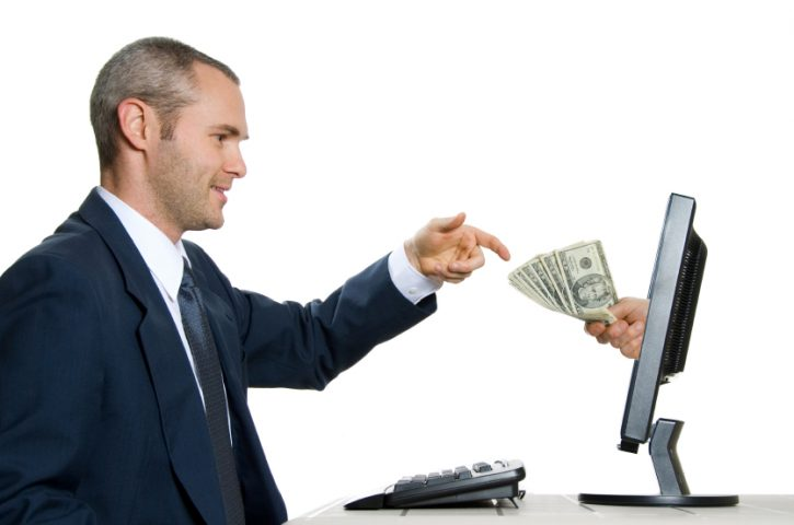 The Procedure and Advantages of Getting Online Payday Cash Loans