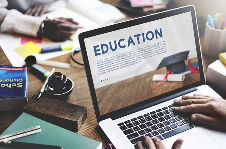 What Exactly Are Education Portals?
