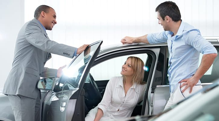 Auto Brokering – Means to fix Vehicle Buying Discomfort Or Simply Another Middleman?