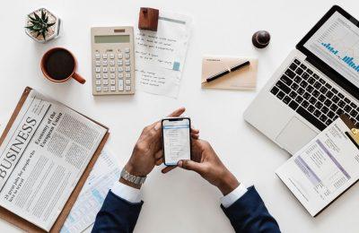 Business Financing: Using Business Seller Financing