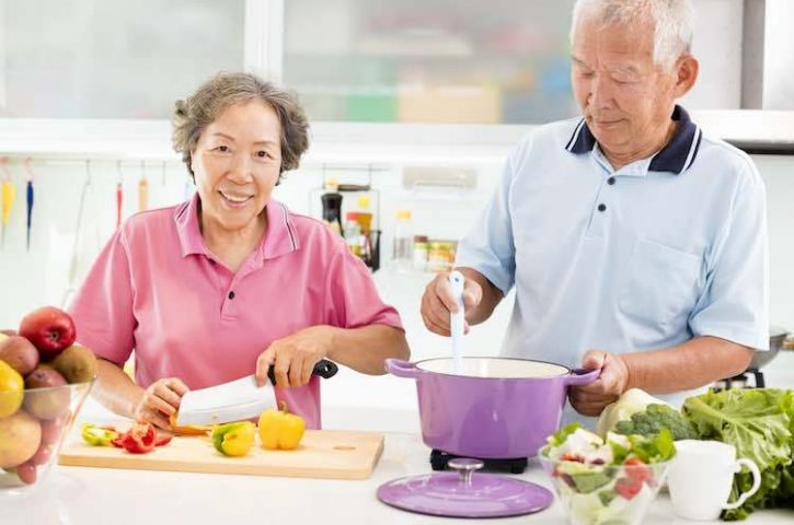Senior Wellness Ideas to Remain Healthy Longer