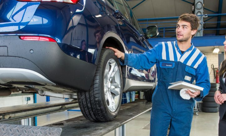 Car Repair – Advice to Help You Find a Great Mechanic