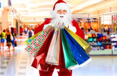 Having Your Christmas Shopping Done If You Have Zero Time