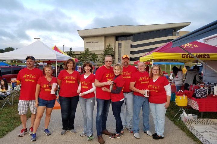 Virginia Tech Tailgating – Secrets of Success