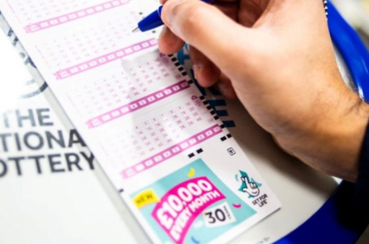 Pick 6 Lotto Lottery Results – You May Be a Champion Today!