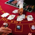 The Main Difference Between Poker And Blackjack