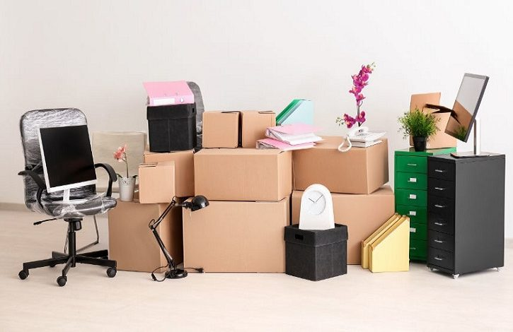 Hassle Free Local Moving Services