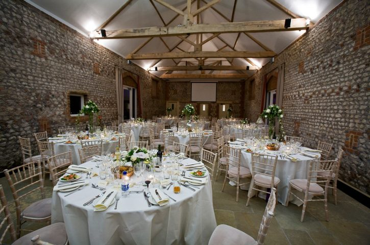 Tips for Choosing a Wedding Reception Venue
