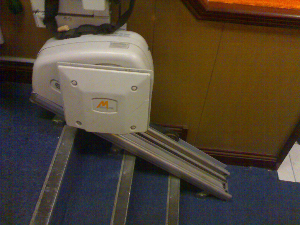 Why Hire a Stairlift Engineer?