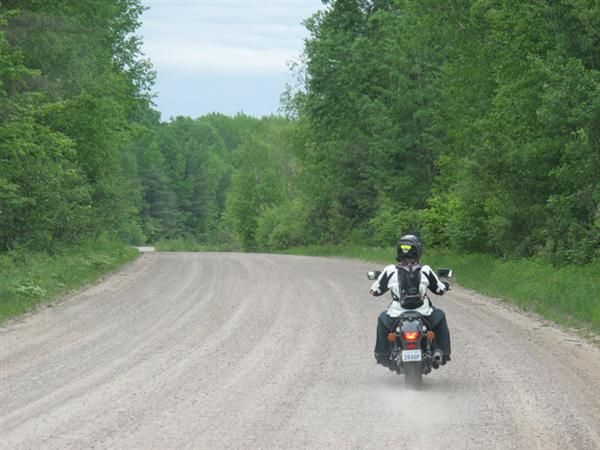 Technology Has Made Riding Your Motorcycle Even Safer.